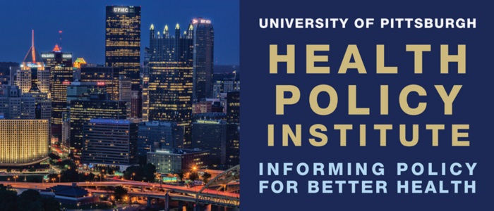 Health Policy Institute logo