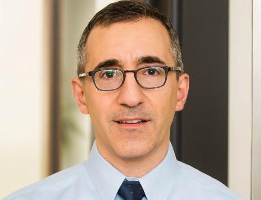 Photo of Dr. Gellad