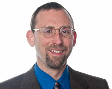 Photo of Dr. Boyce