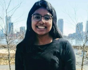 Photo of Vandana Macha
