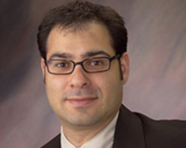 Photo of Dr. Handler