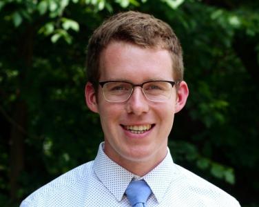 Photo of Dr. Hunnicutt