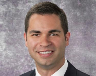 Photo of Dr. Radomski