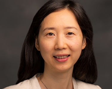 Photo of Dr. Tang